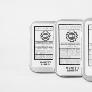 Delta 8 Gelato Flavored Vape Cartridge